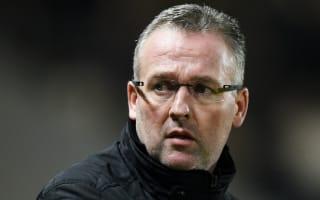 Lambert lands Blackburn job