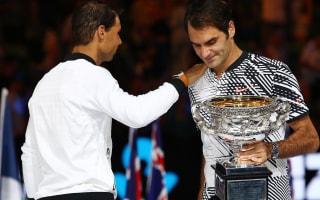 Tendulkar, Wawrinka lead Federer plaudits