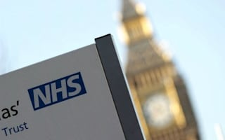 NHS credit ratings: will they help?