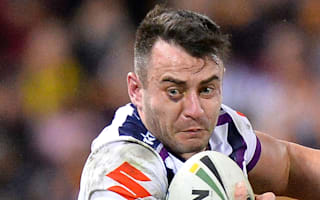 St Helens snap up Morgan for 2017