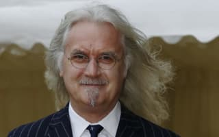 Billy Connolly hopes Parkinson's disease medication will get him back on stage
