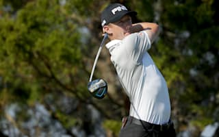 Hughes leads through 54 at RSM Classic
