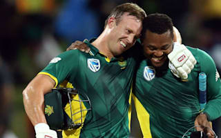 Proteas prevail in Hamilton thriller