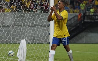 Gabriel Jesus open to Inter move
