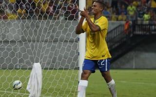 Gabriel Jesus open to Inter move