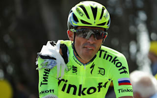 Contador, Porte attempt to stay upbeat