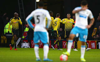 Fans' anger is normal after FA Cup exit - Coloccini