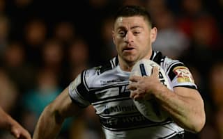 Rapid start helps Hull FC claim top spot with derby win