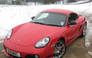 Porsche Cayman R: Road test review