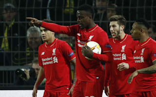 Mignolet backs 'fearless' Origi to be a Premier League star