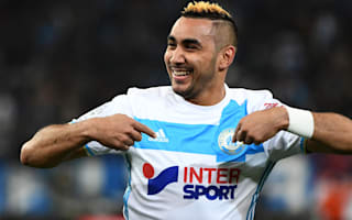 Garcia talks up 'crucial' Payet