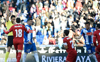 Sevilla miss chance to leapfrog Barcelona and Real Madrid after Espanyol loss