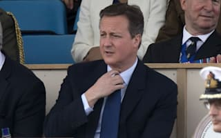 David Cameron defends Tory election spending after record £70,000 fine