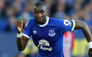 I beat Usain Bolt in a race - Bolasie
