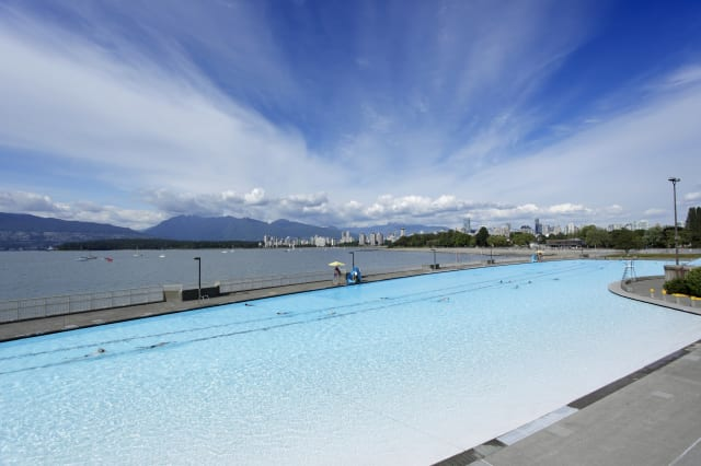 Amazing Public Swimming Pools Around The World Aol Travel Uk