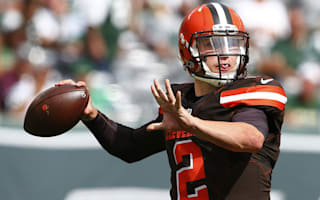 Teamless Manziel still preparing for 2016 season