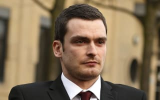Footballer Adam Johnson to find out result of child sex conviction appeal