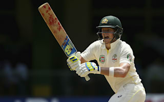 India respond strongly to Smith masterclass