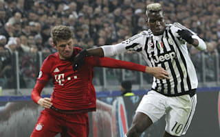 Cannavaro questions Juve's European credentials after Pogba exit