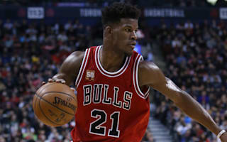 Bulls have 'three alphas' but it's Butler's team - Rondo