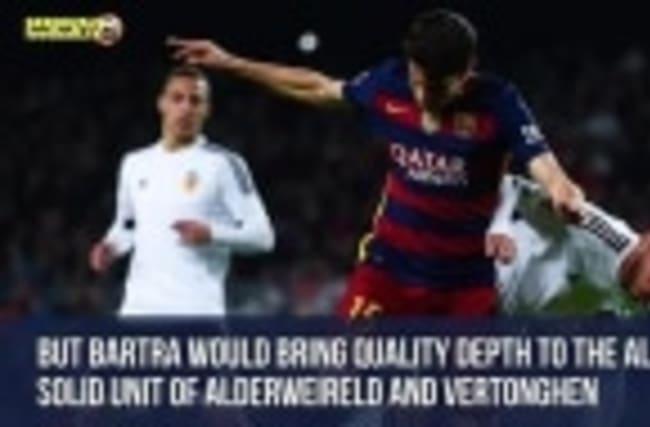 Euro 2016 stars Tottenham should sign