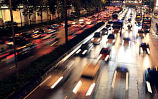 Electricity tariff offers free car miles