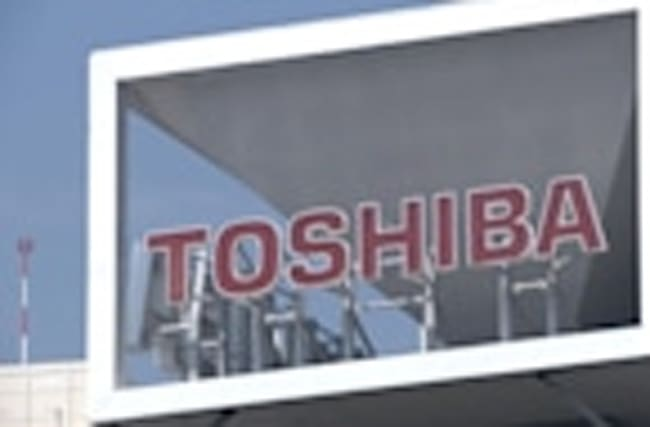 Toshiba: shareholders OK chip unit sale, angry EGM