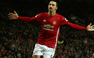 Ibrahimovic renewal is all but completed, confirms Mourinho