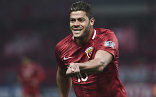 AFC Champions League Review: Hulk stars as Shanghai SIPG beat Jiangsu Suning