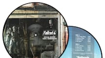 Soundtrack: Fallout 4 als Picture Disc