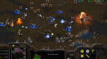 StarCraft volverá con la jugabilidad de siempre pero con gráficos 4K