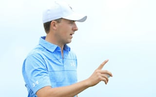 Spieth says he 'would like to see another' U.S. Open at Erin Hills