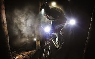 Government promises action on dazzling bicycle lights