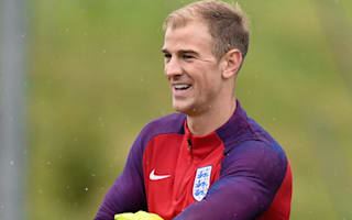 Reina defends Hart following City exit