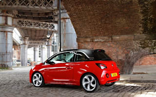 First Drive: Vauxhall Adam