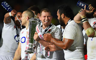 Hartley 'can't remember' England celebrations