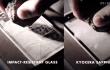 Sapphire Shield: Kyocera reivindica su lugar como trabajador del zafiro (video)