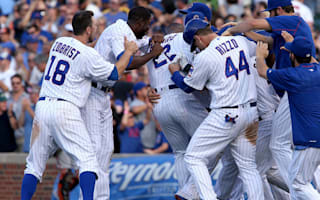 Cubs, White Sox claim dramatic wins