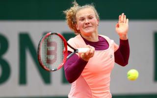 Siniakova, Siegemund to contest Bastad final