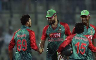 Mortaza not planning changes as Bangladesh seek clean sweep