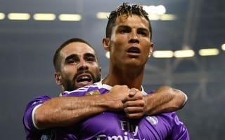 Juventus 1 Real Madrid 4: Ronaldo double seals historic Champions League triumph