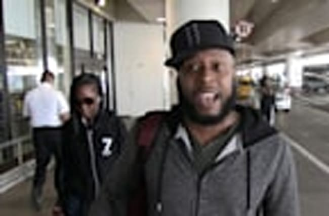 Talib Kweli Says Trump's Victory is America's Payback for a 'N**** President'