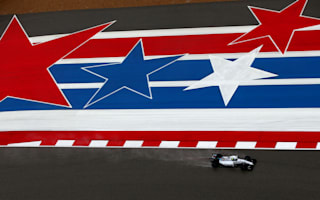 United States Grand Prix to remain Austin
