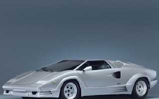 Classic cars appreciating faster than art