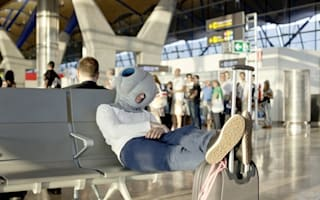 Are these the most bizarre travel accessories ever?