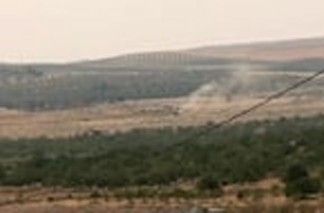Turkish airstrikes in North Syria kill 25 militants - Turkish military