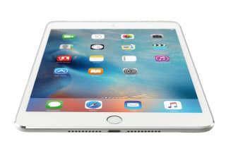 Win an iPad Mini with TalkTalk SuperSafe - award-winning Internet Security