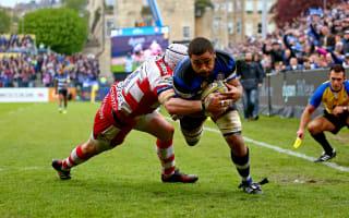 Bath secure Champions Cup berth
