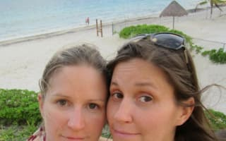 Two sisters found dead in hotel room on luxury Seychelles holiday