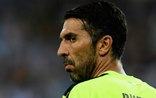 Buffon's 50-game Champions League run comes to an end